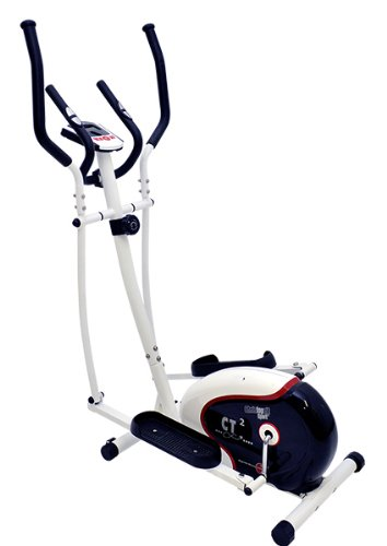 Christopeit Crosstrainer CT 2
