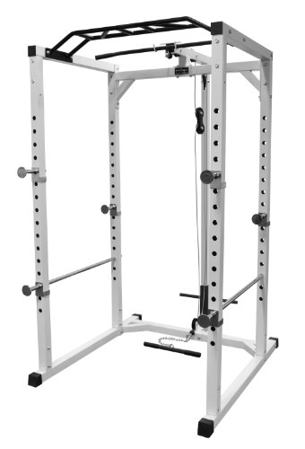 Pro Power Cage - 2