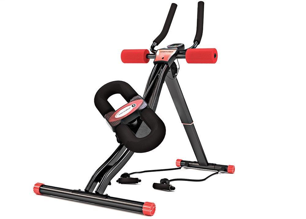 Trainingsgeräte Für Zuhause