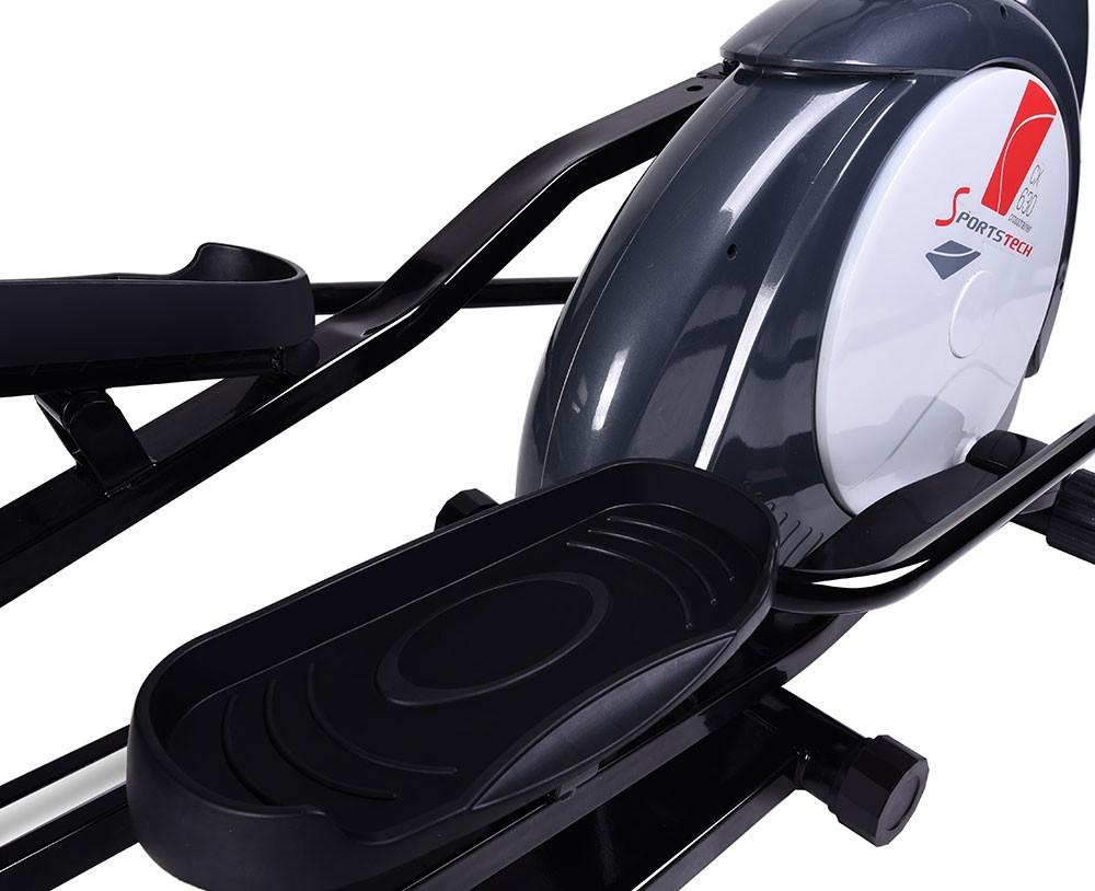 Crosstrainer Pedalen Trainingsgeräte für Zuhause