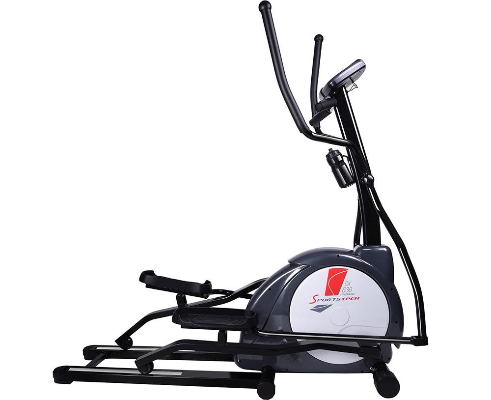 Sportstech Crosstrainer CX630 Trainingsgeräte für Zuhause